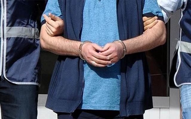 Afyonkarahisar'da gözaltına alınan FETÖ zanlısı tutuklandı