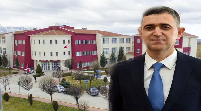 AKÜ Turizm Fakültesinin büyük başarısı!..