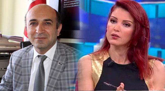 Başkan Şenol'dan Nagehan Alçı'ya cevap!..