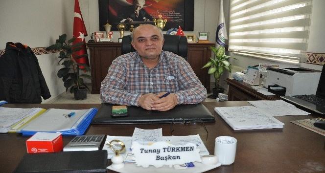 Başkan Türkmen, yeğeni olan kaçırılan geminin kaptanı ile ilgili konuştu!..