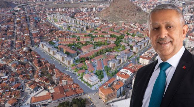 Başkan Zeybek: Vatandaşın hakkını savunacağım!..