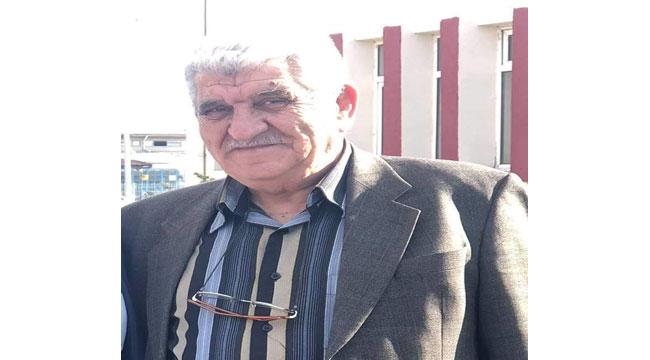 Bolvadin'in Mahmut hocası son yolculuğuna uğurlandı