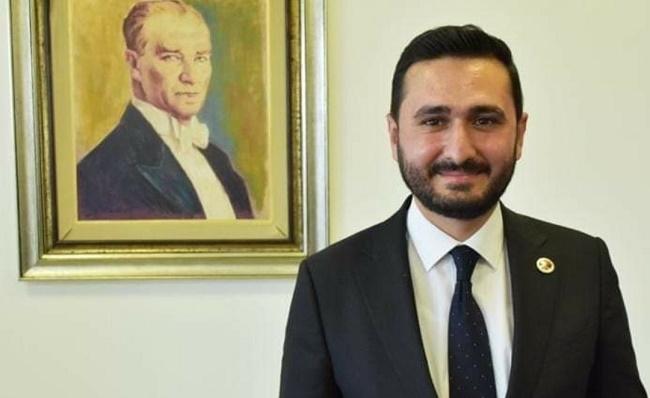 CHP'li belediye başkanlarımızı tebrik ediyorum!..