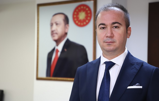 Cumhurbaşkanı Erdoğan, millet iradesiyle geldi, malum zat ahlaksız bir kasetle