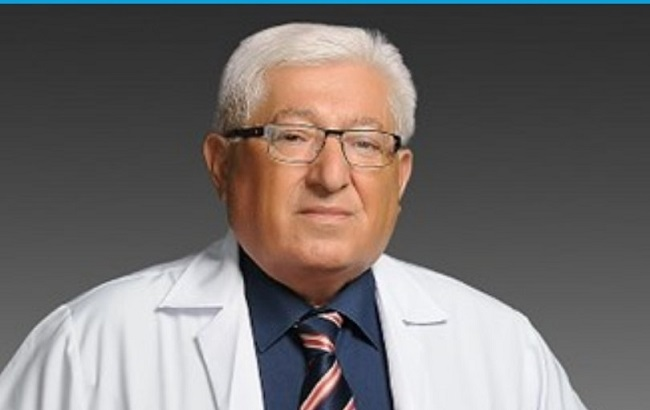 Dr. Mehmet Soysal vefat etti