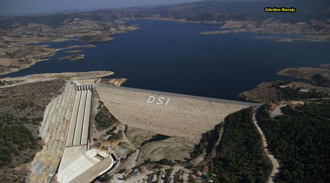 Ege'nin incisi güzel İzmir'e Cumhuriyet tarihimizin en büyük su yatırımlarını biz kazandırdık