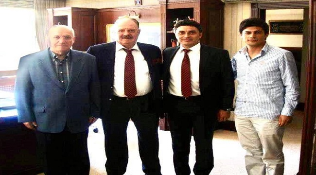 Elibol: İrfan Can Kahveci'yi Sandıklıspor'a istemiştik, ama İlhan Cavcav kabul etmemişti