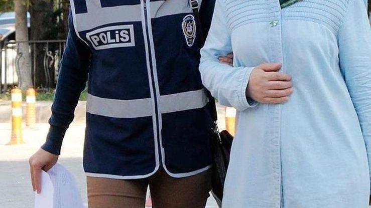 FETÖ sanığı önce serbest bırakıldı daha sonra tutuklandı