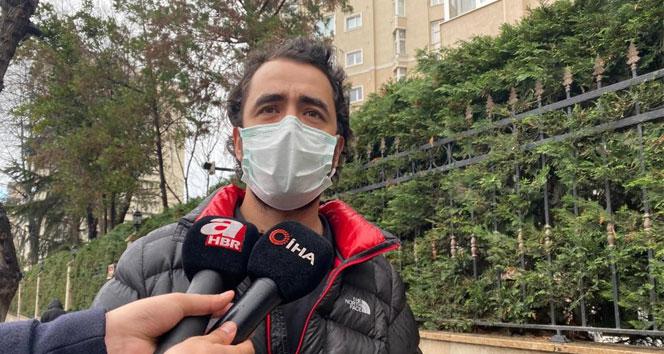 Kaçırılan geminin kaptanı Mustafa Kaya'nın kardeşi konuştu