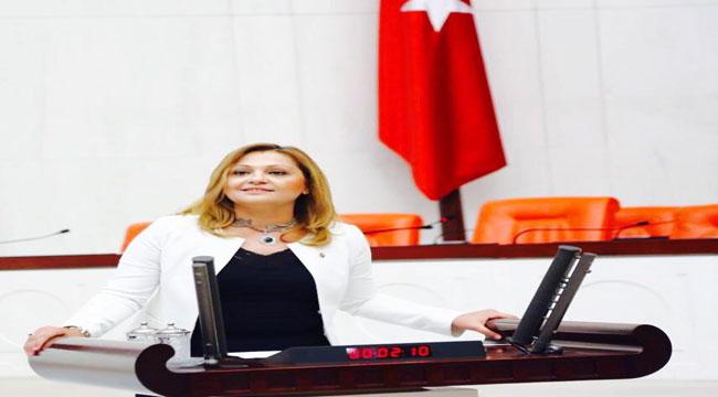 Milletvekili Köksal, oda başkanlarını dinledi