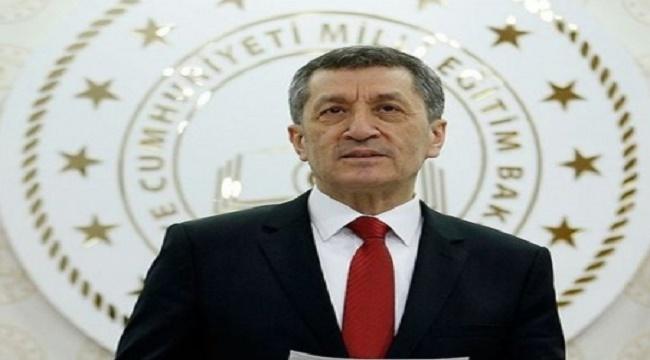Milletvekilleri Özkaya ve Yurdunuseven, Milli Eğitim Bakanından ne istedi?!..