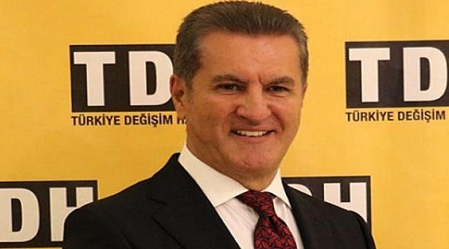 Mustafa Sarıgül Afyon'a geliyor