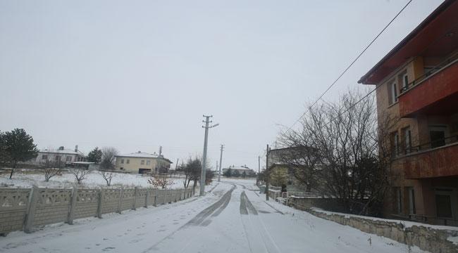 Soğuk havalar kısıtlamayı mecburi kıldı