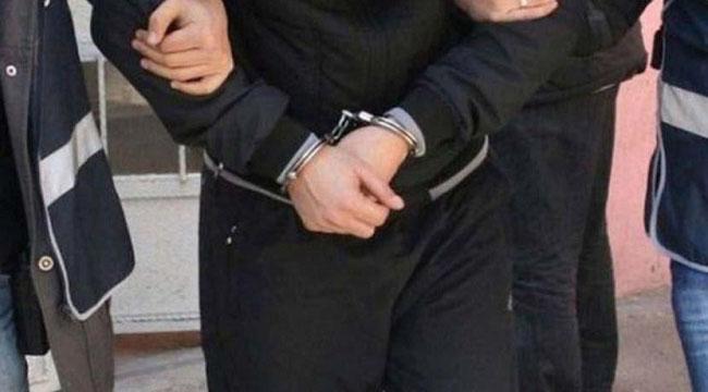 Tır sürücüsünü öldüren zanlı tutuklandı