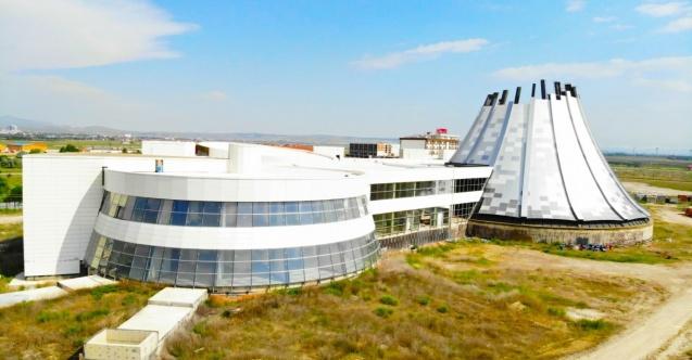 Türkiye'nin en büyük 2. Müzesini Afyonkarahisar'a kazandıracağız