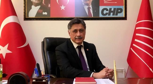 Türkiye'yi 19 yıldır CHP değil AKP yönetiyor!..