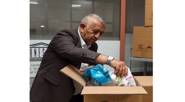 130 yabancı ülkenin büyükelçileri Afyon'un tatlarının lezzetine bakacak