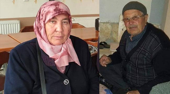60 yıllık evli çift, 4 gün arayla koronavirüsten vefat etti