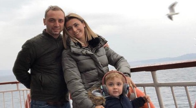 Afyonlu astsubay hayatını kaybetti