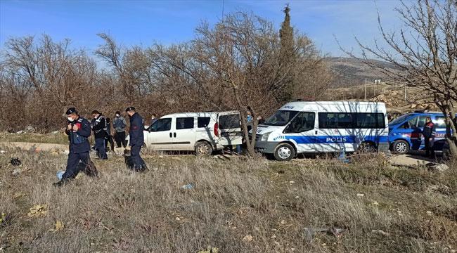 Afyon'da 12 gündür kayıp kişi için arama çalışması başlatıldı