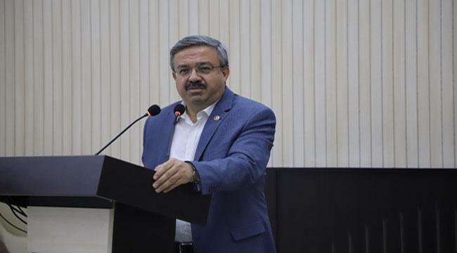 Afyon'da bir çok proje 2021 yatırım programına alındı
