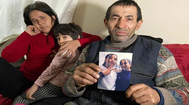 Afyon'da yaşayan kız kardeşler bir anda ortadan kayboldu