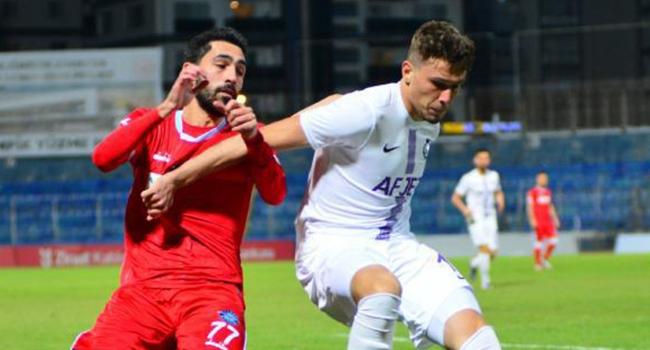 Afyonlu genç futbolcu, Milli Takım aday kadrosuna çağrıldı