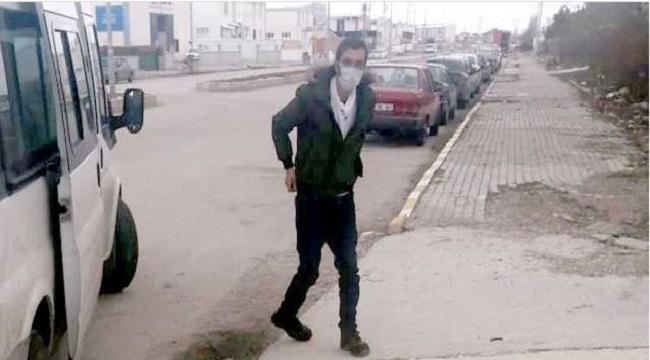 Afyon'da bir şahıs, karantinadan kaçtı, yakalandı, cezayı yedi, yurda yerleştirildi!..