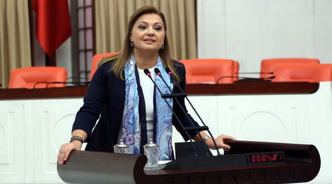Başmakçı'daki yolsuzluk iddiaları Meclis gündeminde