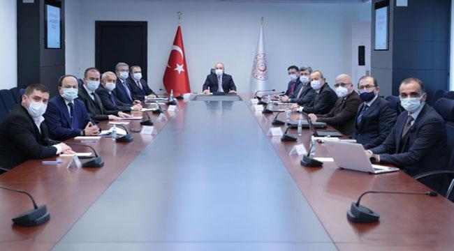 Bu proje Türkiye'de ilk olacak... Bakan Varank'tan tam destek!..