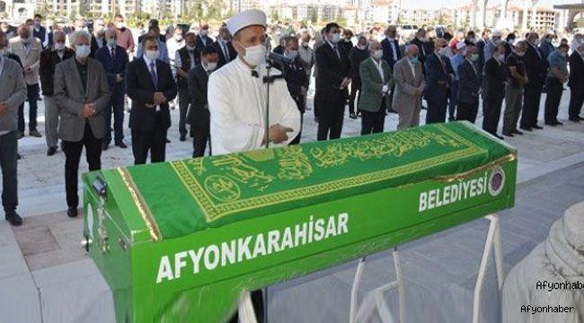 Afyon cenaze vefat duyuruları 12.02.2021