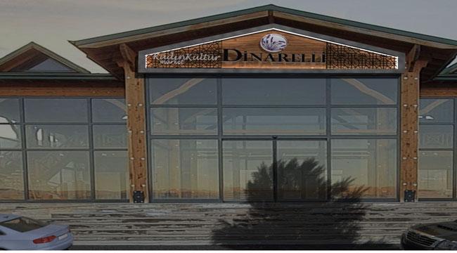 Dinarelli Market çok yakında!..