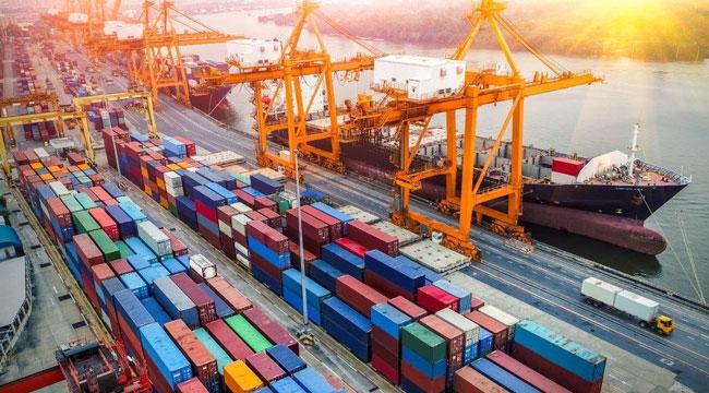 Ege bölgesi 2020 yılında 21 milyar 474 milyon dolarlık ihracata imza attı