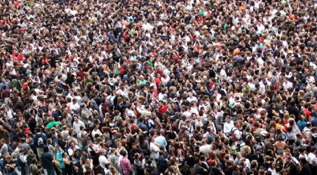 Evde kalmak, nüfus artışını hızlandırdı!..