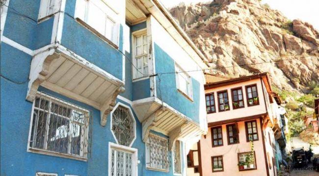 Eyüp Güngör; Afyonkarahisar saklı kent