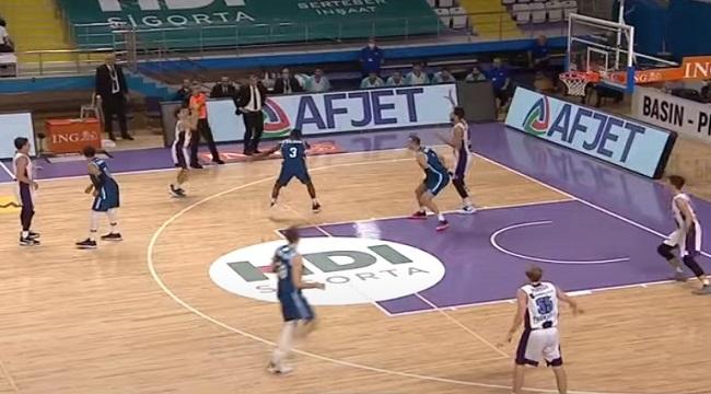 HDI Afyon Belediye-Türk Telekom maçı bugün 15.15'te