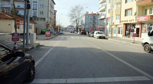 İhsaniye Belediyesi imar sorunu olan 400 vatandaş için harekete geçti