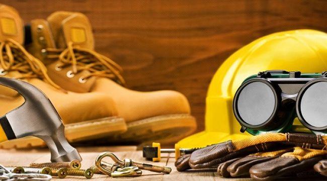 İş Güvenliği Malzemeleri Nelerdir?