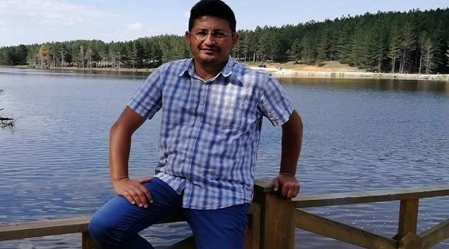 İzmir'de denize düşen Afyon Dinarlı uzman çavuş hayatını kaybetti