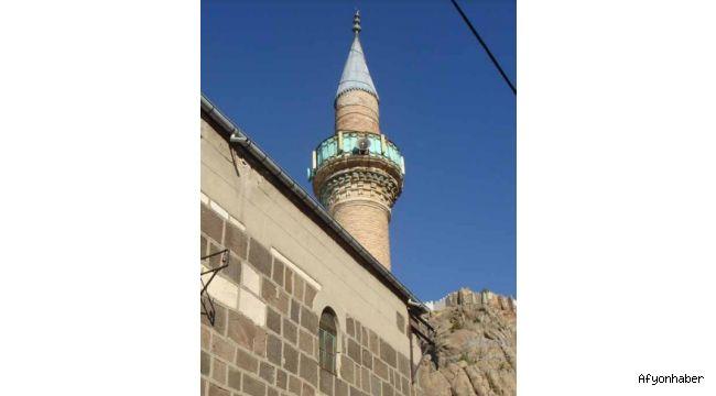 Kabe Mescid Camii, Afyon camilerinden