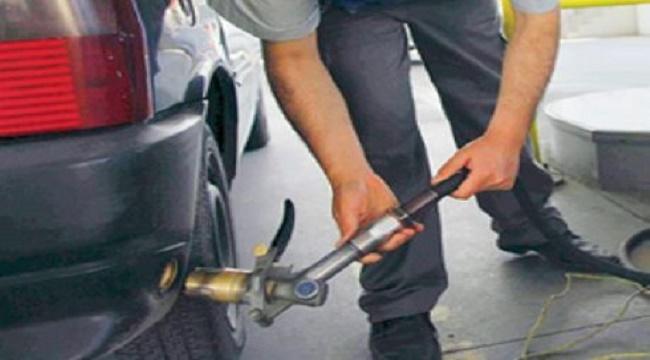 LPG'li araç sahipleri dikkat!..