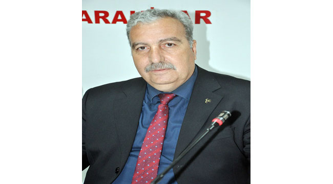 Mehmet Kocacan'ın Regaib Kandili mesajı