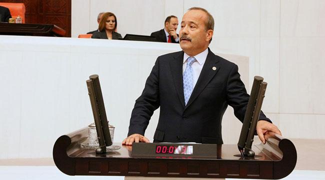 Mehmet Taytak: Alayınız gelsin!..
