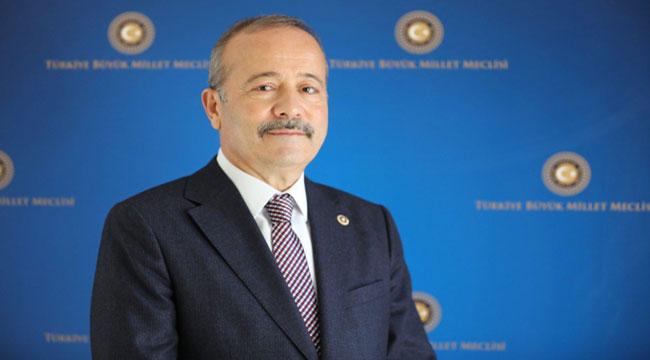 Mehmet Taytak'ın Regaip Kandili mesajı