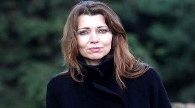 Sandıklı Sulh Hukuk Mahkemesi, ünlü yazar Elif Şafak'a ulaşamıyor!..