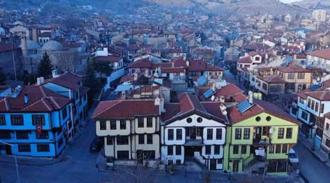 Silence city... Servet şehir... Afyonkarahisar...