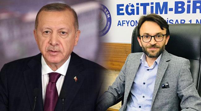 Sorunları Erdoğan değil, İslam ve Kur'an!..