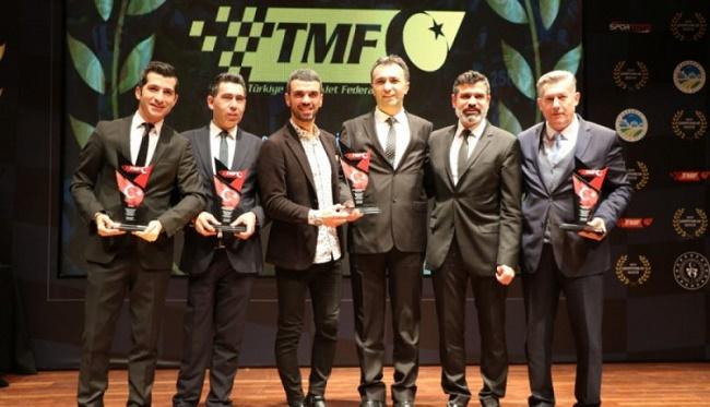 Türkiye'nin önde gelen motosiklet sporcuları Afyon'da toplanacak