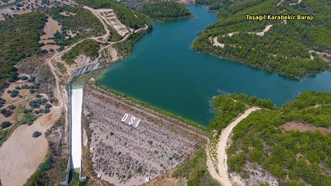 Veysel Eroğlu: Antalya'yı su ve ormancılık yatırımlarında ihya ettik