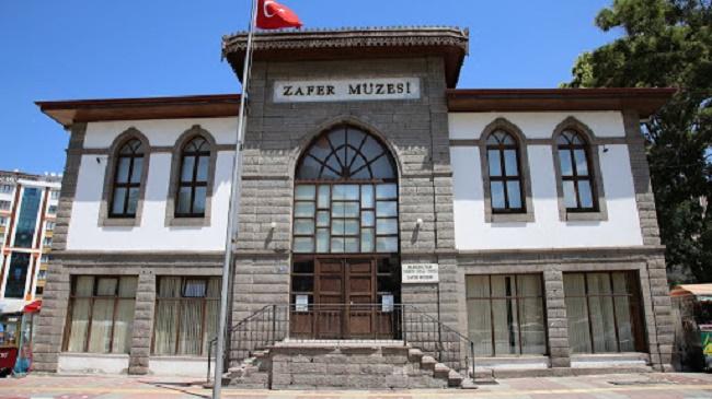 Veysel Eroğlu, Zafer Müzesiyle ilgili iddialara cevap verdi!..